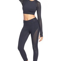 IVY PARK® Crop Top & Leggings | Nordstrom