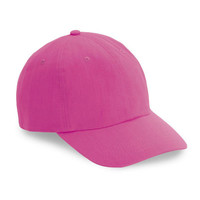 Gap Style Dad Hats - Neon Pink