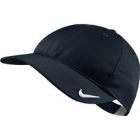 Nike Golf Womens Ladies 2013 Tech Hat Cap - Several Colors Available (Black)