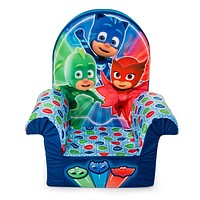 Kids, Toddlers Daycare Bedroom Play Game Room Seating Character Furniture Chair