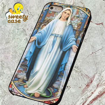 virgin Mary For SMARTPHONE CASE