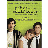 Walmart: The Perks Of Being A Wallflower (DVD + Digital Copy + UltraViolet) (Widescreen)