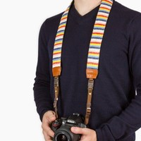 Zigzag Camera Strap - The Photojojo Store!