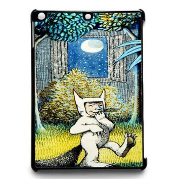 Max Where The Wild Things Are iPad Air 2 Case