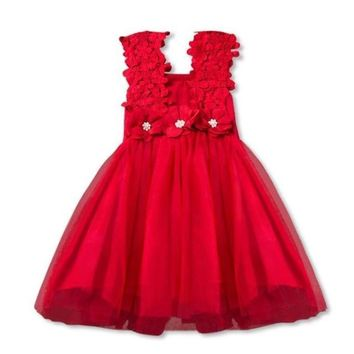 Tulle Dresses For Girls