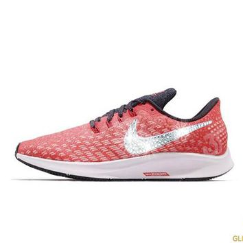Nike Air Zoom Pegasus 35 + Crystals - Ember Glow Oil Grey Cri. 120295b68