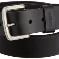 Carhartt Men's Journeyman Belt- B/T