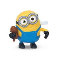 The Minions I Bop! Wind-Action [Bopping Along Bob]