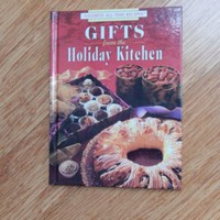 Gifts From The Holiday Kitchen 1996 Christmas Baked Gifts Cookbook