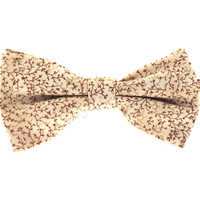 Tok Tok Designs Pre-Tied Bow Tie for Men & Teenagers (B191)