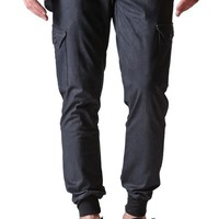 The New Standard Edition Saul Slim Cargo Pants - Mens Pants