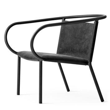 Afteroom Lounge Chair - A+R Store