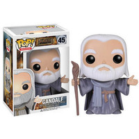 The Hobbit: The Desolation of Smaug Gandalf Vinyl Pop! Figure |