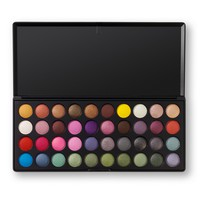 BH Cosmetics Party Girl Eyeshadow Palette | ftb beauty