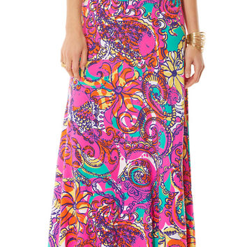 Beale Maxi Skirt - Lilly Pulitzer