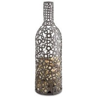Epic Products Cork Cage Encircle Wine Bottle, 14-Inch