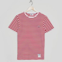 Armor Lux Stipe T-Shirt | Size?