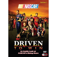 Nascar: Driven To Win - Season 1 (2 Disc)