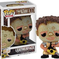 Funko Pop Movies: Leatherface 11 2761