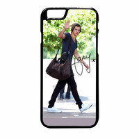 One Direction Harry Styles Hello iPhone 6 Plus Case