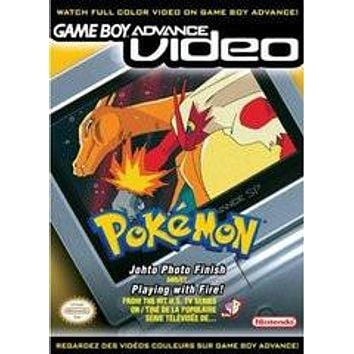 GBA Video Pokemon: Beach Blank-out Blastoise & Go West Young Meowth