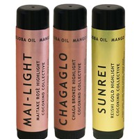 COCOKIND COLLECTIVE HIGHLIGHTERS (Set of Three)
