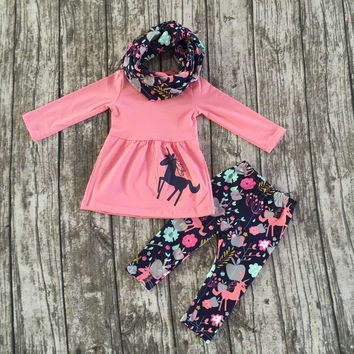FALL OUTFITS persnickety girls 3 pieces from Honeybee Line 86942234c