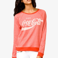 Enjoy Coca-Cola® Sweatshirt