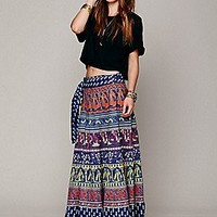 Forever Venice Print Wrap at Free People Clothing Boutique