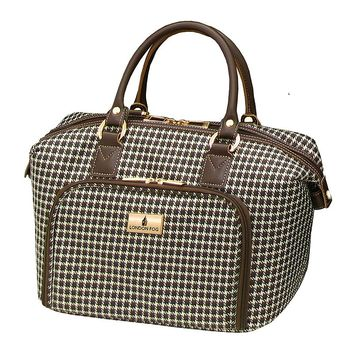 London Fog Luggage, Andover 16-in. Cosmetic Bag