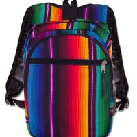 NEW! Rainbow Backpack