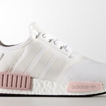 NMD Icey/Pink