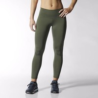 adidas Performer Mid-Rise Full Tights | adidas US