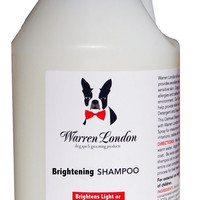 Magic White - Brightening Shampoo - Professional Size