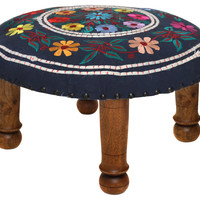 Jaul Footstool, Foot Stools