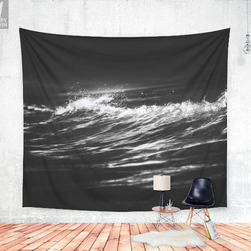 Battle cry Wall tapestry