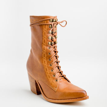 JEFFREY CAMPBELL | Boothe Boot