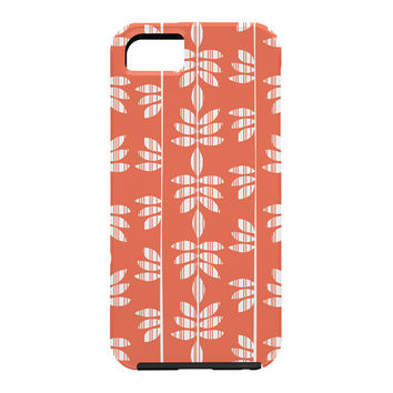 Heather Dutton Abadi Coral Cell Phone Case