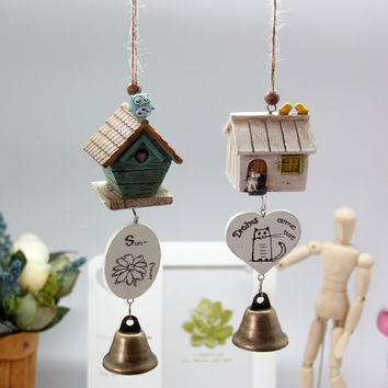 Resin Creative Decoration Wooden Home Decor [6281747782]