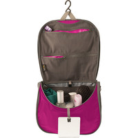 Sea To Summit Travelling Light Hanging Toiletry Bag with Mirror