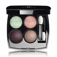 CHANEL WHITENING COLLECTION – LES 4 OMBRES MULTI-EFFECT QUADRA EYESHADOW | Neiman Marcus
