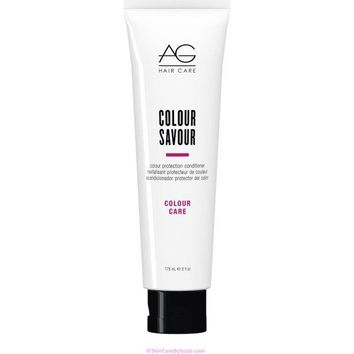 COLOUR SAVOUR: colour protection conditioner