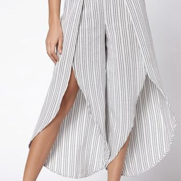 Lost + Wander Kika Culotte Pants at PacSun.com