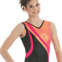 Passion Punch Leotard from GK Elite
