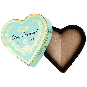 Sweethearts Bronzer - Too Faced | Sephora
