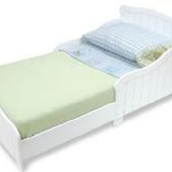 KidKraft - Nantucket Toddler Bed