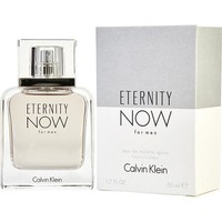 Perfume Cologne Men ETERNITY NOW by Calvin Klein 2015 Fragrance