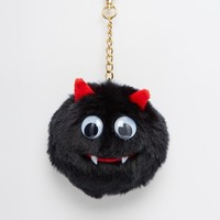 ASOS | ASOS Devil Halloween Key Ring at ASOS