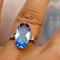 Haunted LOVE Ring JINN ~Ascending Angels~Wicca Witchcraft~Magic spells~Haunted.Rare~Djinn.