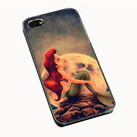 The little mermaid IPhone 4| 4S Cases